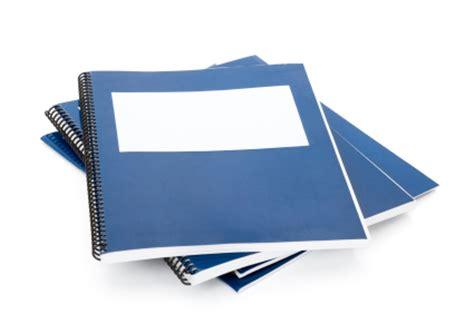How to write an interim report